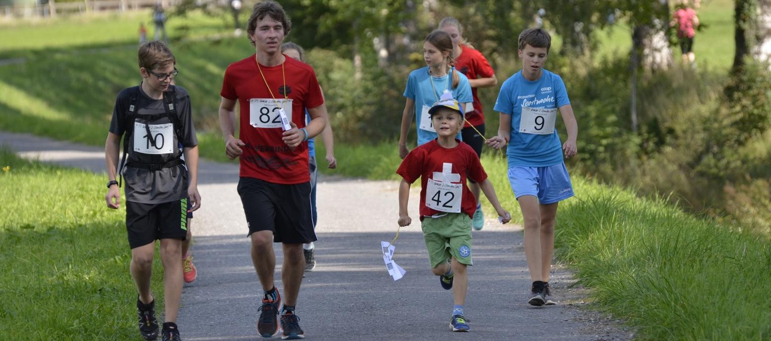 30. Grabser 2-Stunden Lauf